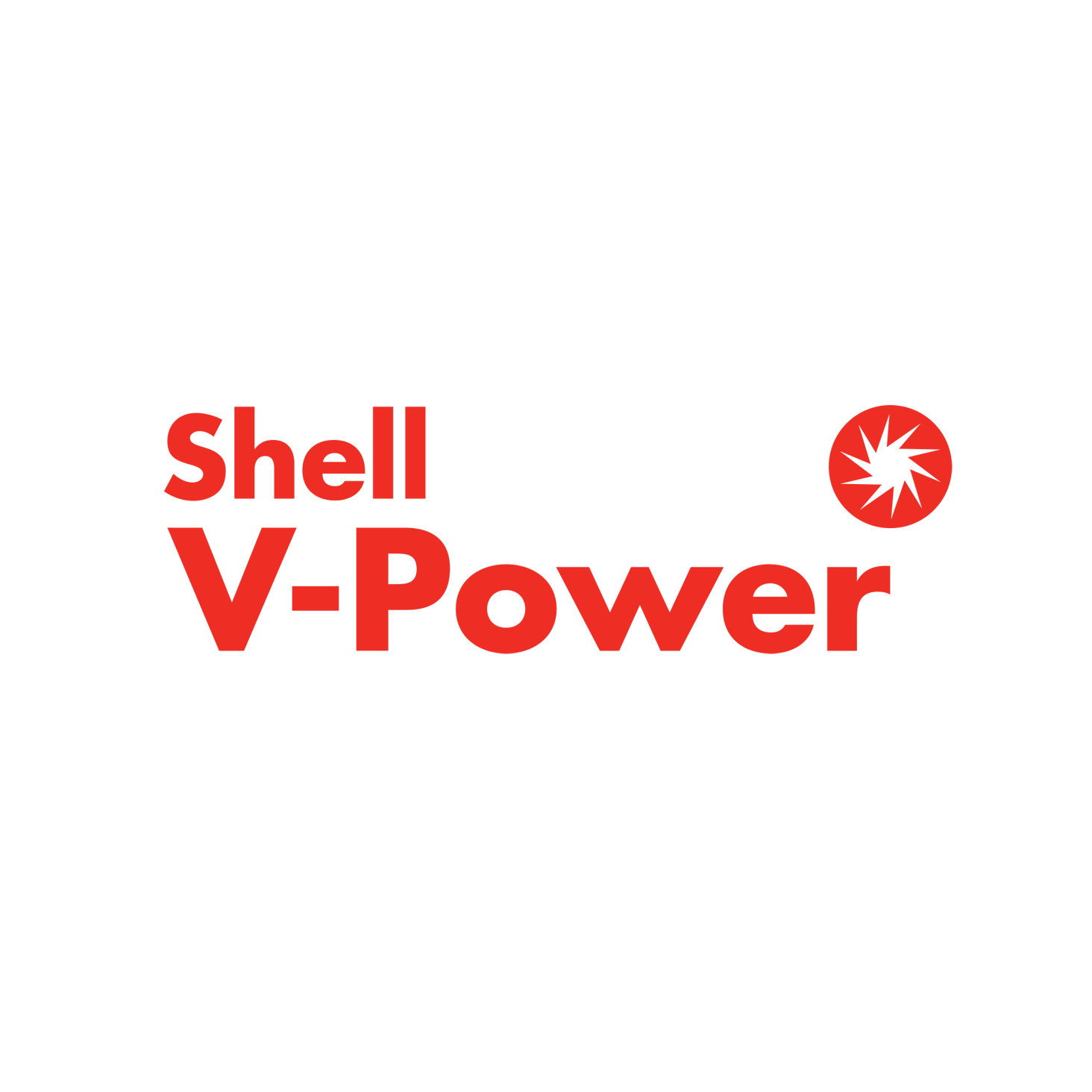 Shell V-Power contains: