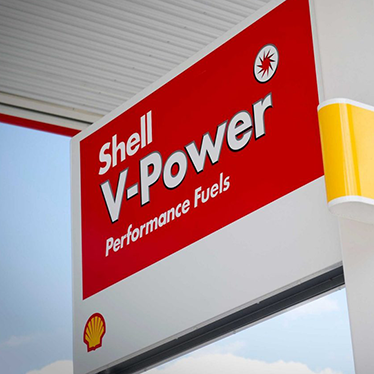 Shell V–Power